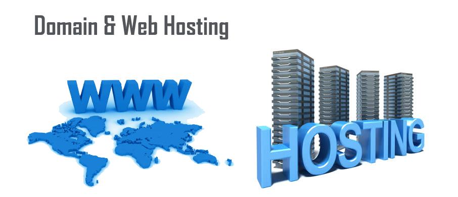 Web Hosting and Domain Registration