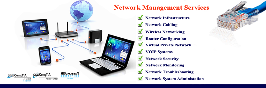 All Networking Solutions